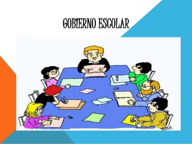 Gobierno escolar for Que es un vivero escolar