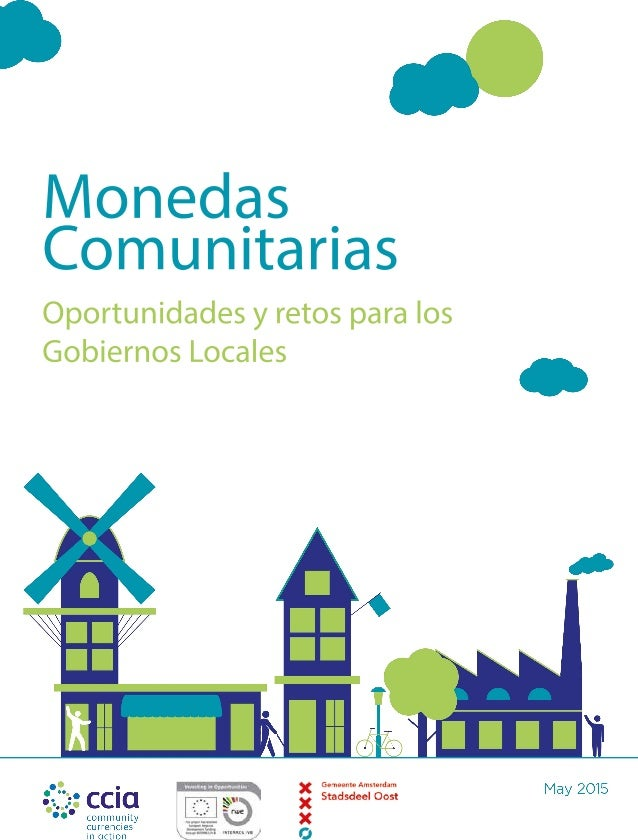Monedas Comunitarias Oportunidadesyretosparalos GobiernosLocales