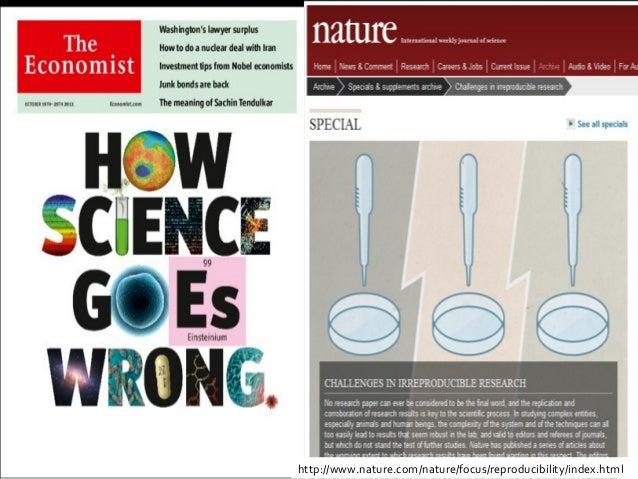 http://www.nature.com/nature/focus/reproducibility/index.html