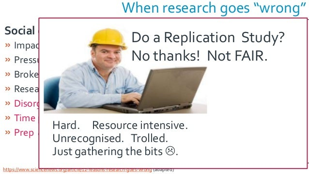 Research Objects Compound Investigations, Research Products Multi-various Products, Platforms/Resources Units of exchange,...