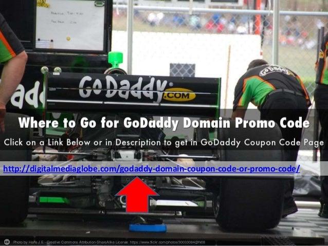 Godaddy Domain Coupon Code or Promo Code November 2014