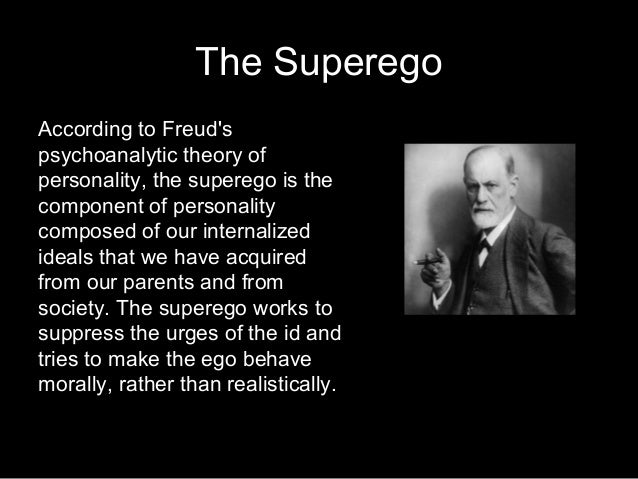 the scarlet letter id ego superego Paper is to analyze the main characters of hawthorne's the scarlet letter from a freudian psychoanalytic position revealing how these characters' lives and personalities have been affected by their id, ego and superegoa detailed psychoanalytic analysis of the scarlet letter provides knowledge about psychological.