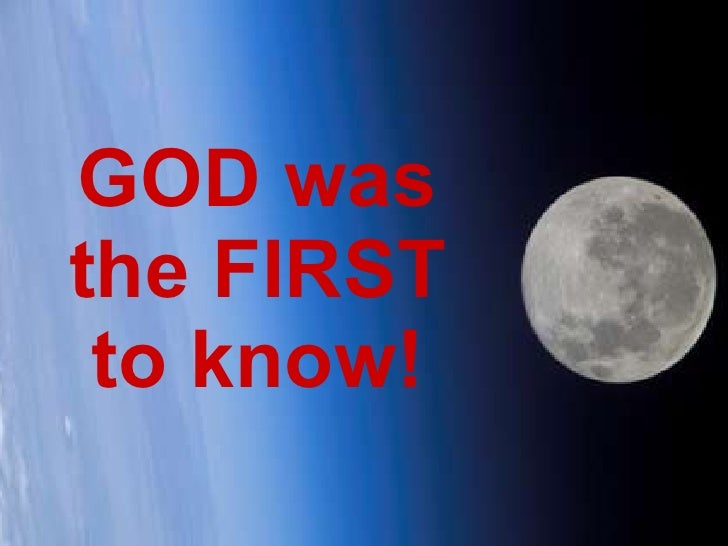 GOD was the FIRST to know! CLICK TO ADVANCE SLIDES ♫  Turn on your speakers! Tommy's Window Slideshow