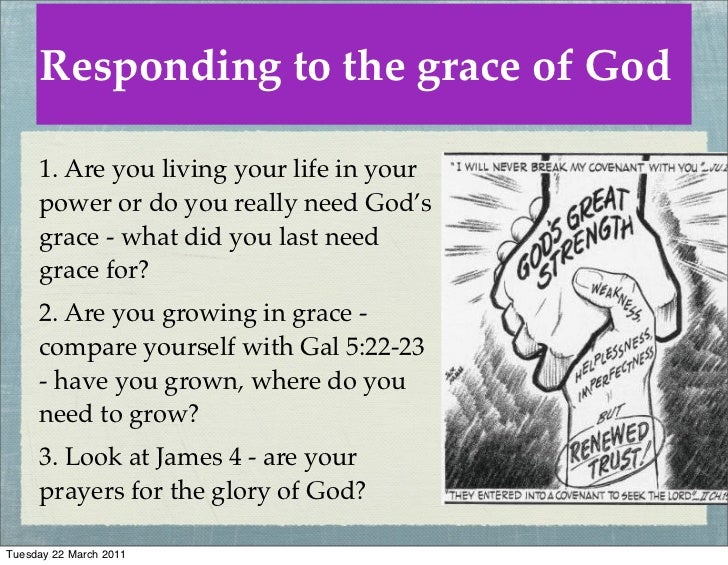 responding to the call of god pdf