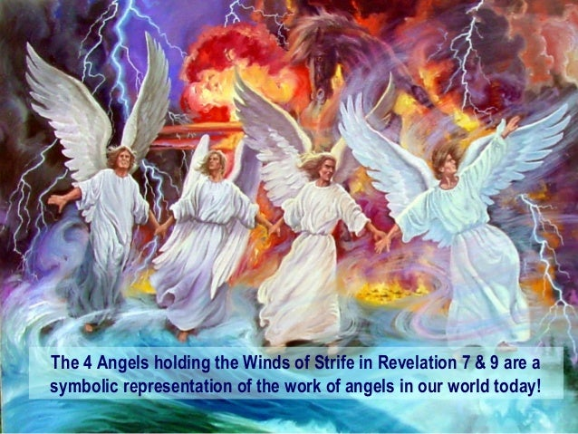 The Seven Archangels  Spiritual Encyclopedia  The