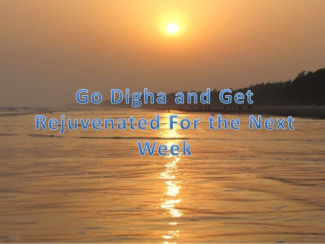 If you are confused which place to go for a short weekend trip, then you can surely opt for Digha and have a great time th...