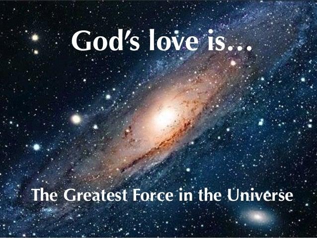 Image result for god's universe