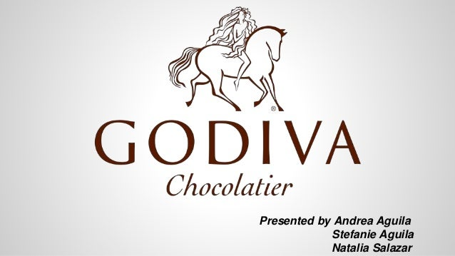 Godiva Chocolatier Swot