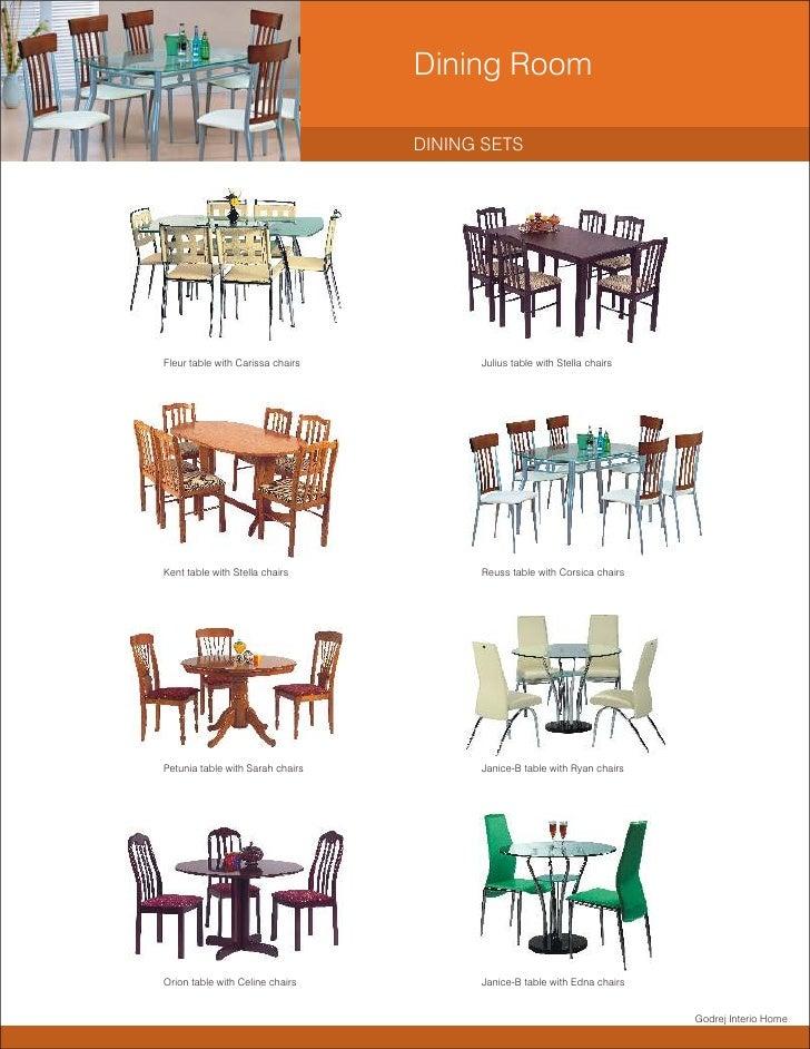 Godrej Interio Home  8. Godrej interio home catalogue