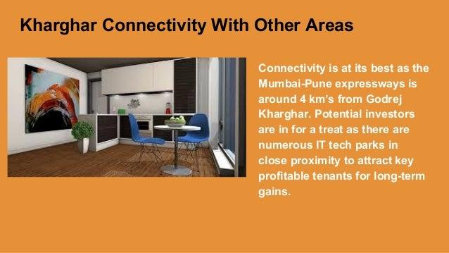 Godrej kharghar mumbai transform into a property investment
