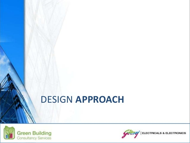 Godrej mep design consultancy services for Design consultancy services