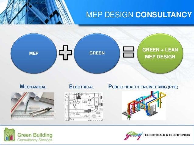 Godrej mep design consultancy services for Design consulting services