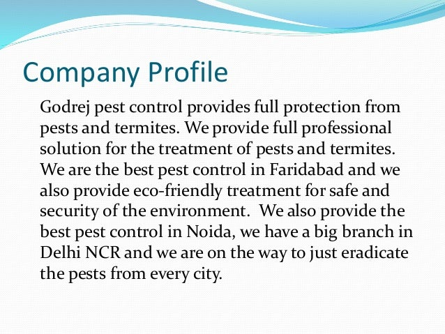 Best Pest Control In Temple City