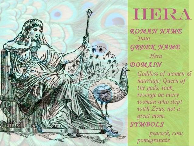 Greek Gods 12 2 Levine