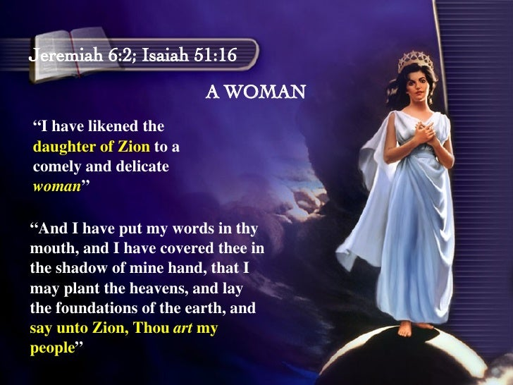 Gods True Church A Bible Study On Revelation Chapter 12