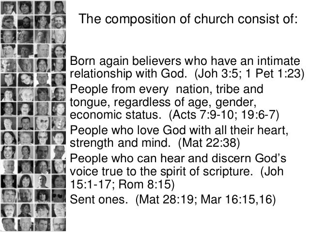 Gods blueprint for church 2 the philosophy of church malvernweather Choice Image
