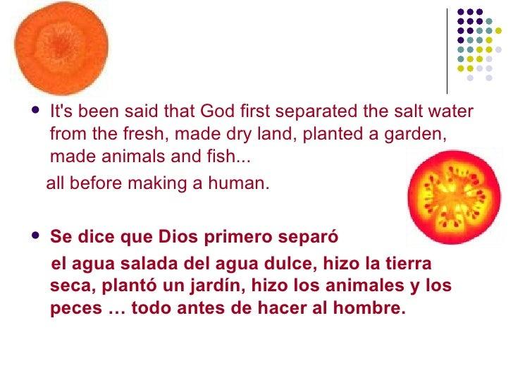 God s pharmacy la farmacia de dios for God s garden pharmacy
