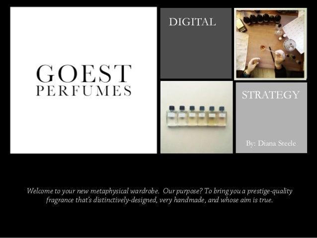 perfumes digital