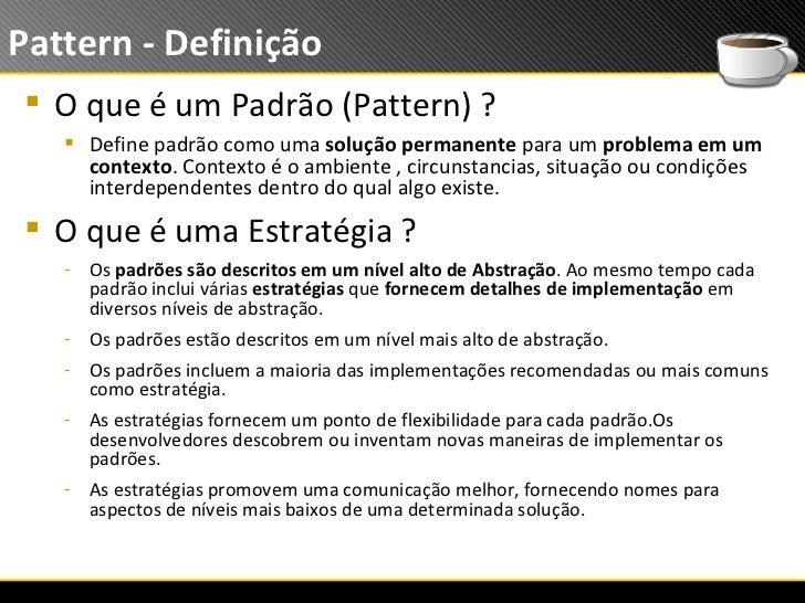 Gof design patterns Slide 2