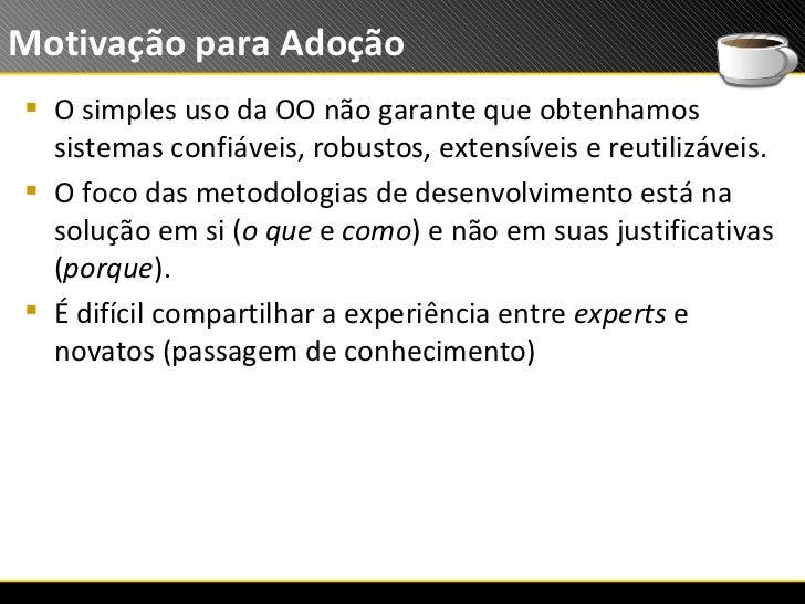 Gof design patterns Slide 3