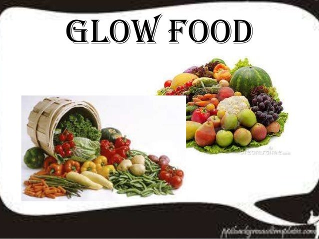 Image result for glow foods
