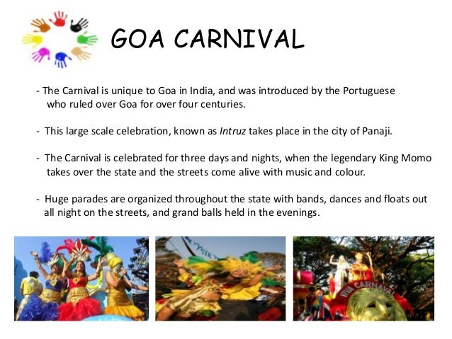 essay on my holiday trip to goa My summer vacation to goa : every year we plan a long trip to the best tourist destinations in india this year, we planned our trip to goa with all our close relatives we went to goa for one week and stayed in one of the.