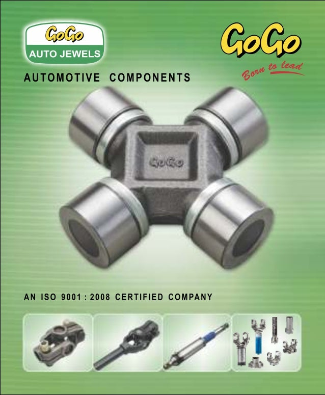 Automotive Parts By Transworld Enterprises