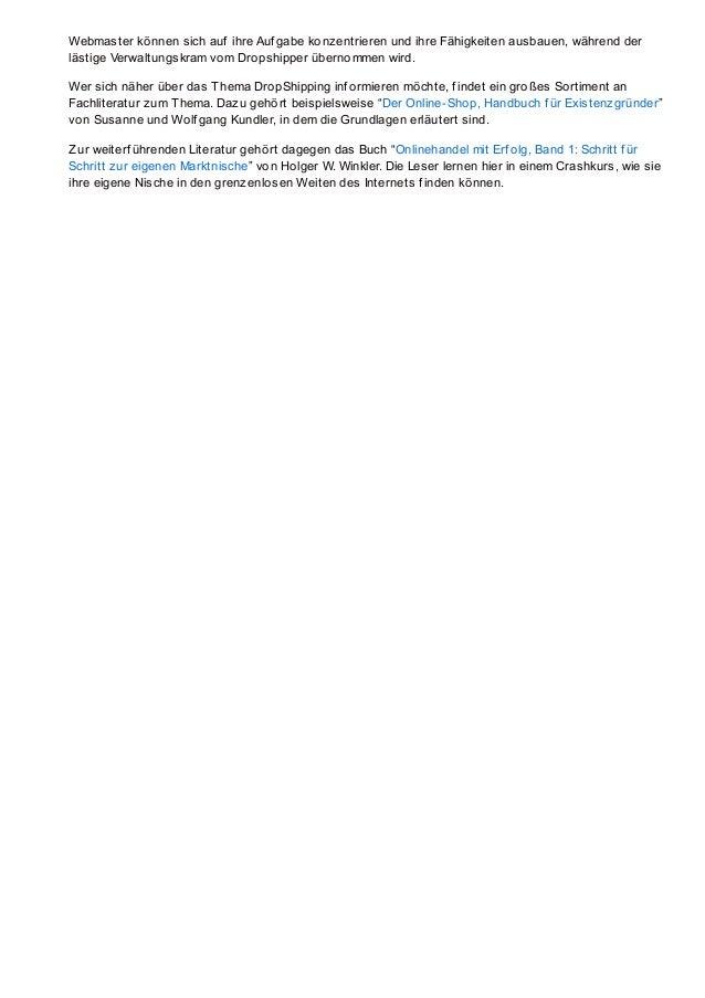 Webmaster können sich auf ihre Auf gabe konzentrieren und ihre Fähigkeiten ausbauen, während derlästige Verwaltungskram vo...