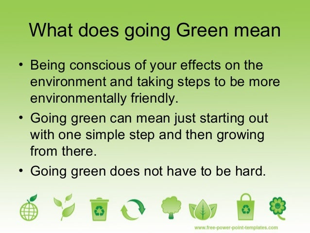 going green what does it mean What does it mean to go green by molly aloian starting at $149 what does it mean to go green has 2 available editions to buy at alibris.