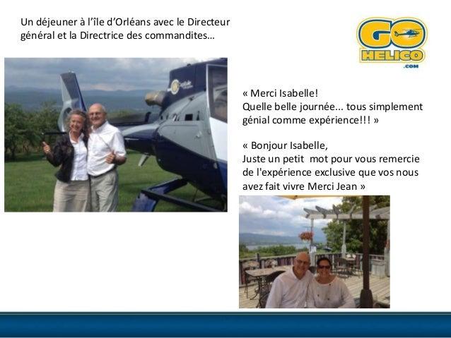 Une journée de golf au Grand Portneuf avec le PDG de l'Hôtel de Glaceet le représentant des ventes« Danny, Isabelle et San...