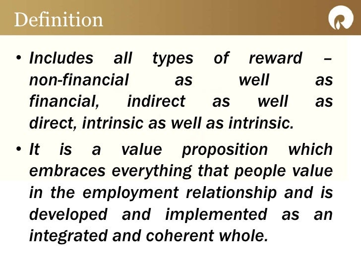 remuneration is an element of financial reward used to appraise employees Impact of motivation on employee turnover in  organization tenure, salary annual bonus ,  is the major element to create more committed employees and establish.