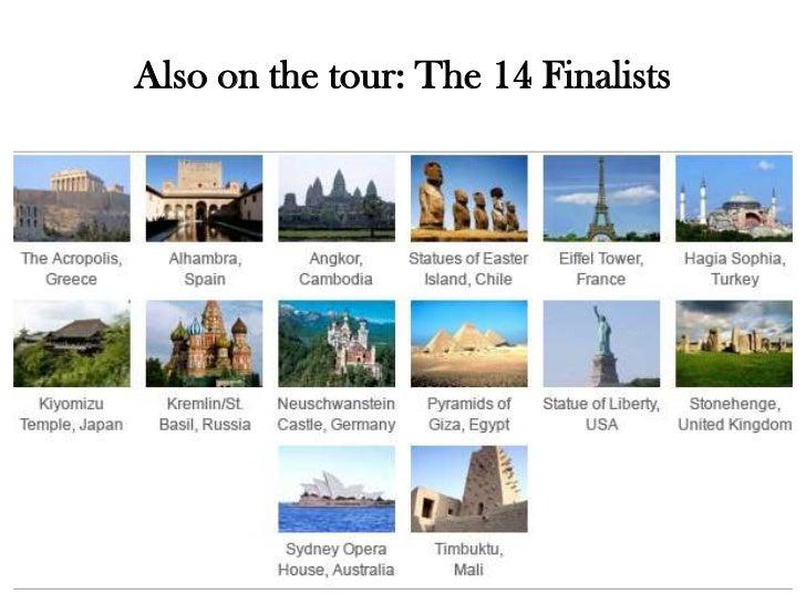 I want to travel around the world essay photo 3