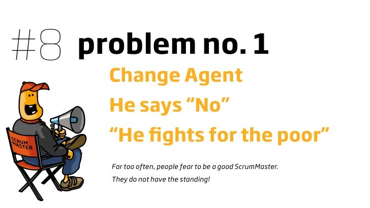 """#8   problem no. 1        Change Agent        He says """"No""""        """"He fights for the poor""""        Far too often, people fea..."""