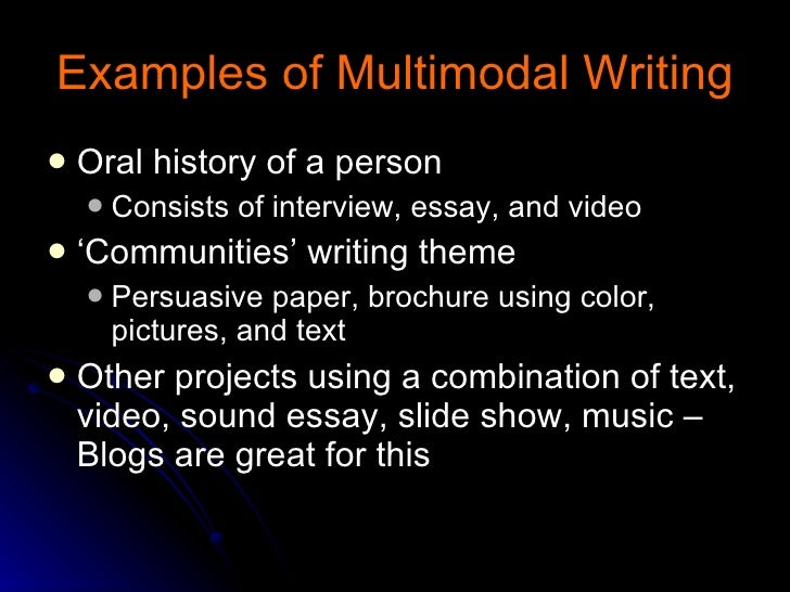 Multimodal Essay Definition Of Success - image 10