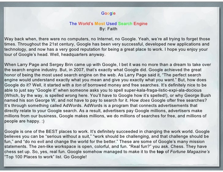 paragraph on paperless world