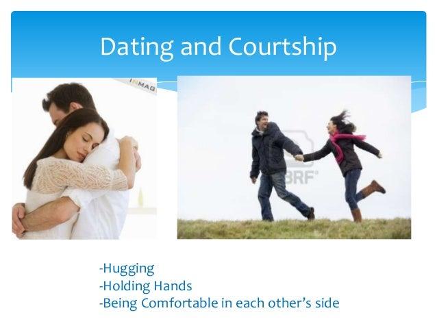 Eerste dag Dating tips