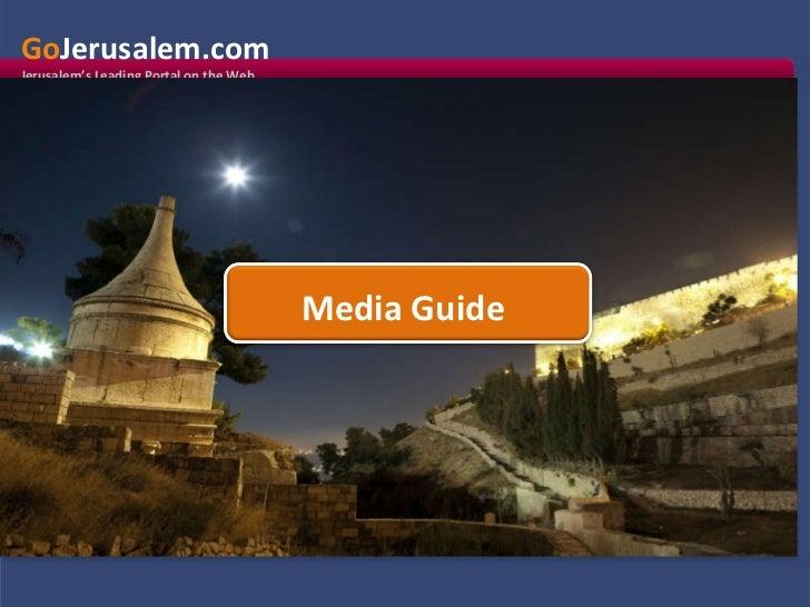 Media Guide