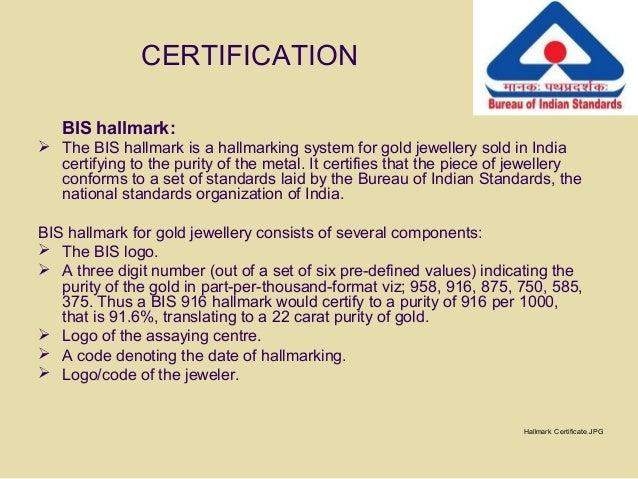 Bis hallmarking centre in bangalore dating 4