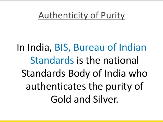 Gold and silver purity what all these numbers mean for Bureau hindi meaning