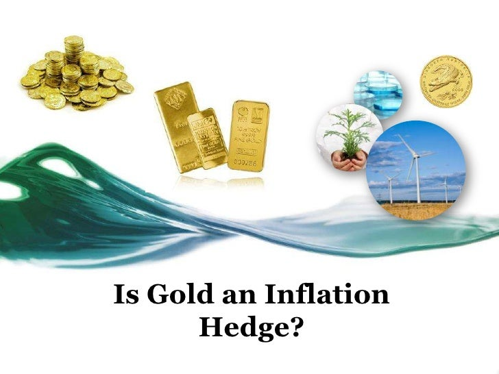 Is Gold an Inflation Hedge?<br />