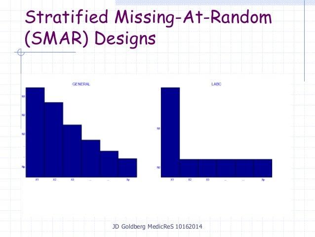 Planned Missingness Design