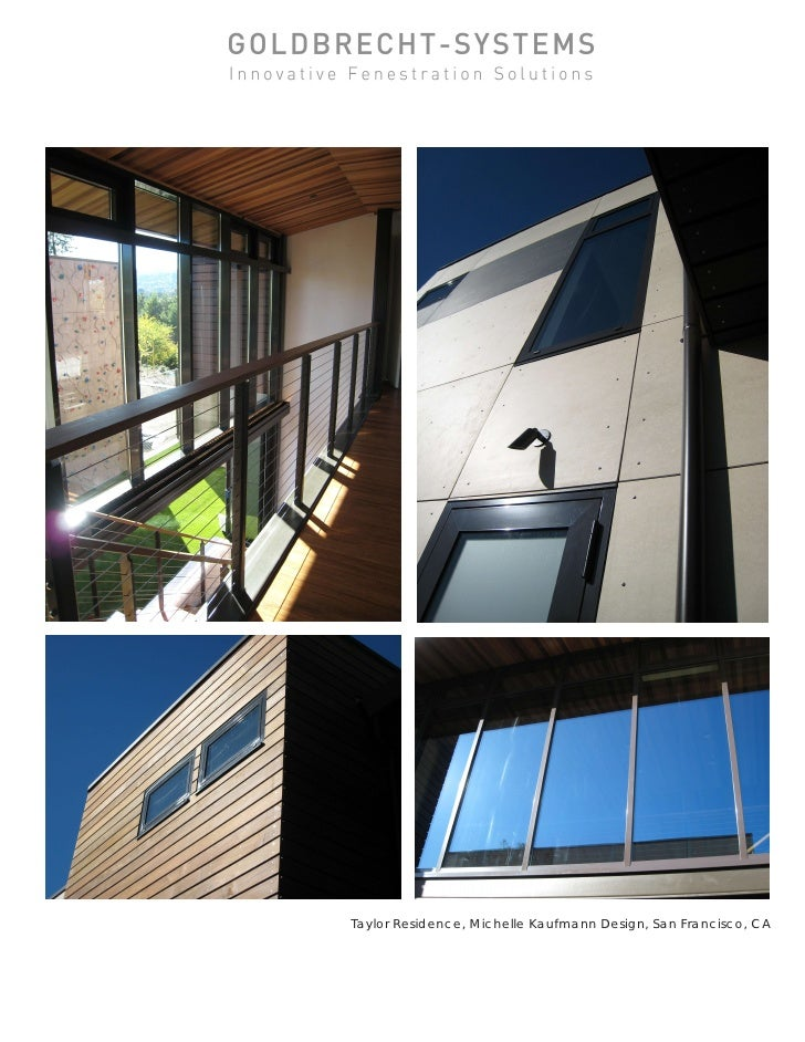 Taylor Residence, Michelle Kaufmann Design, San Francisco, CA