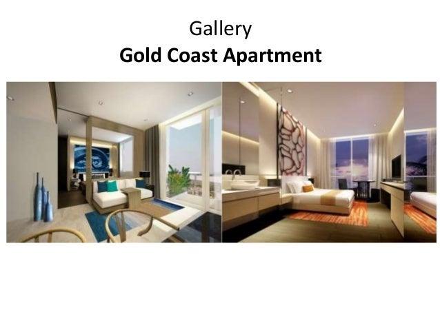 Gold Coast | Apartemen PIK 2