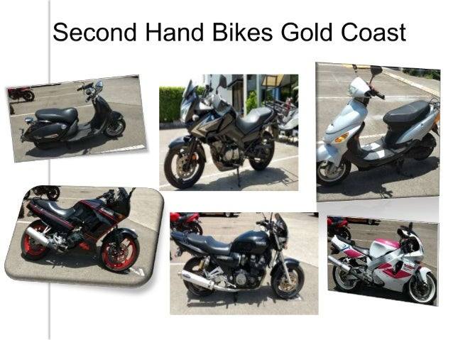 Gold Coast Motorcycles- Second Hand bike, Road Bike for Sale