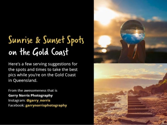 $l! fllRI$E & $99455'?  §PG1$  on we saw   Here's a few serving suggestions for the spots and times to take the best pics w...