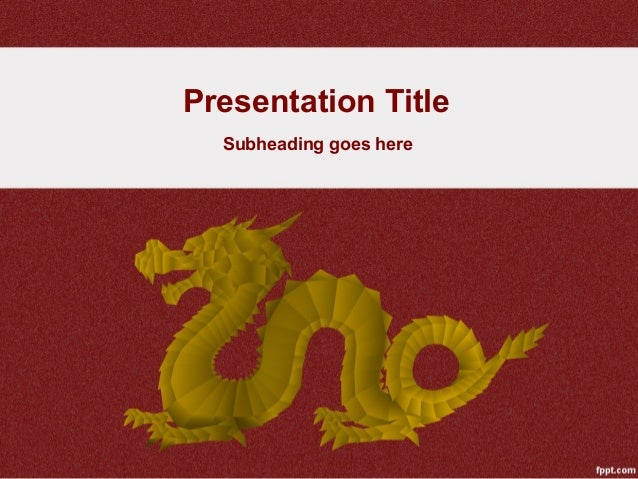 Gold fragon background powerpoint template presentation title subheading goes here gold fragon background powerpoint template gold fragon background powerpoint template toneelgroepblik Images