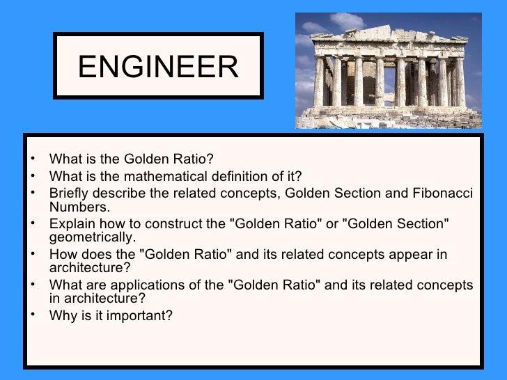 Golden Ratio Tasks Paper Slide 2