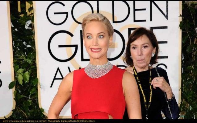 The 73rd Golden Globes 2016:Full list of Winners Slide 10