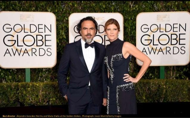 The 73rd Golden Globes 2016:Full list of Winners Slide 16