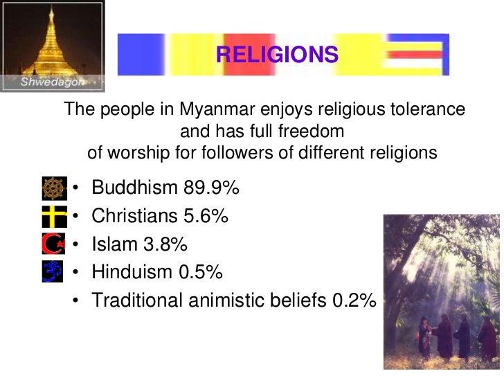 Business Opportunities in Myanmar  Slide 3